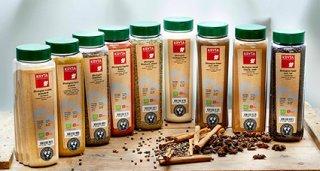 Kryta introducerer nu en ny flot serie af økologiske krydderier i flere varianter.