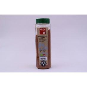 Krydderier i dåse økologi